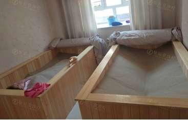 新疆省乌鲁木齐市米东区沙疗床客户案例